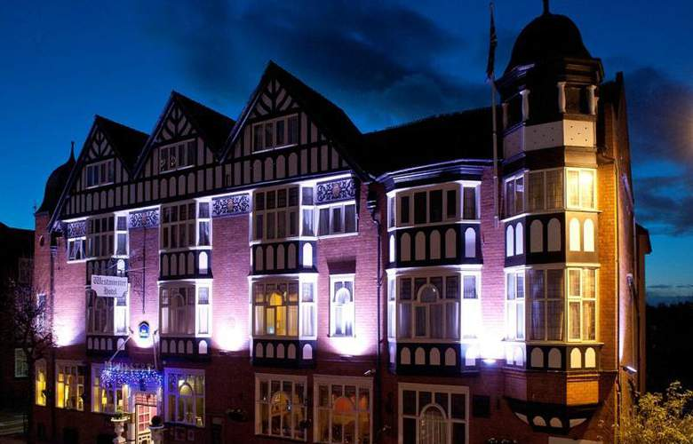 Hallmark Inn Chester - Hotel - 0