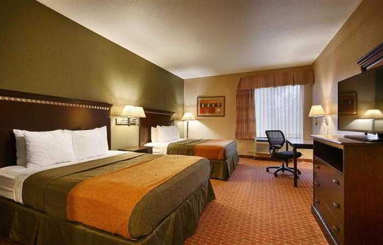 Best Western Greenspoint Inn and Suites - Hotel - 89
