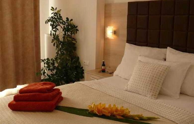 Best Western Hotel Antares - Hotel - 59