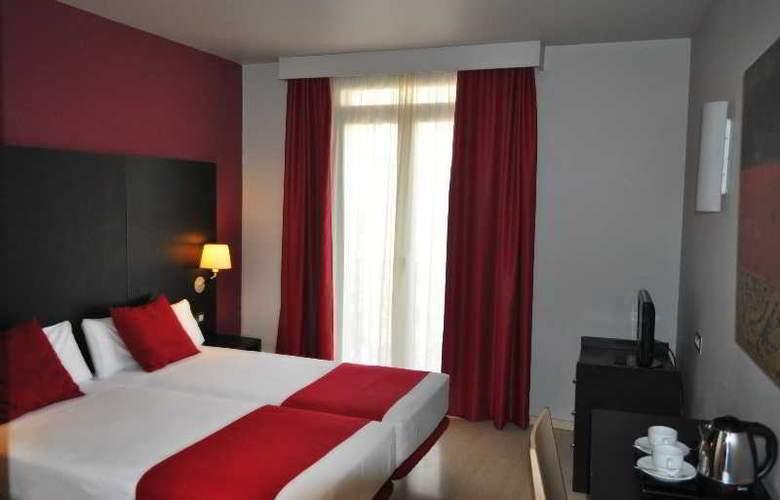 Atiram Oriente - Room - 31