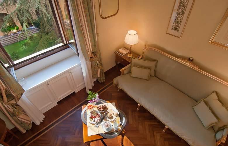 Residenza Paolo VI - Hotel - 6