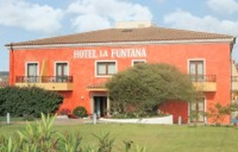 La Funtana - Hotel - 0