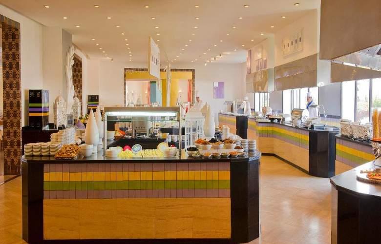 Iberostar Founty Beach - Restaurant - 24