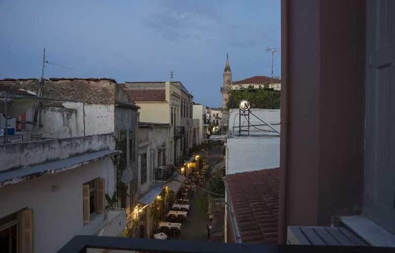 Elia Daliani Suites - Hotel - 2