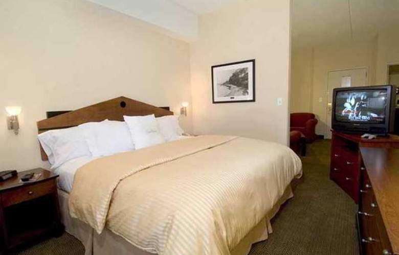 Doubletree Hotel Jersey City - Hotel - 9