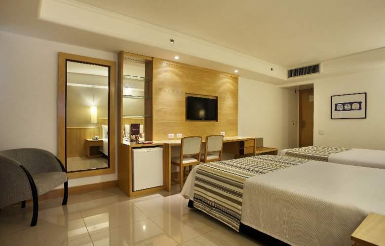 Royal Rio Palace Hotel - Room - 10