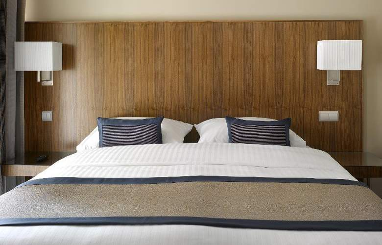 K+K Hotel Picasso - Room - 0
