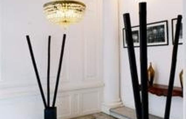 New Hotel du Midi - General - 3
