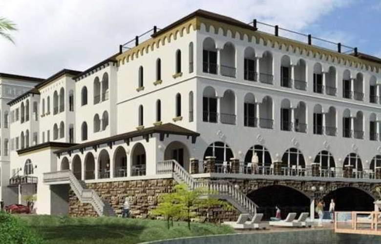 The Hotel Zamora - Hotel - 3