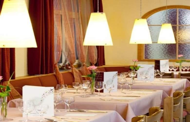 Best Western loftstyle Schwieberdingen - Restaurant - 4