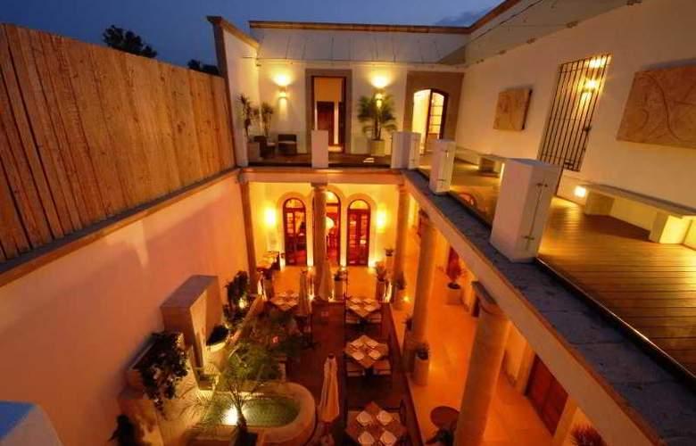 Casa San Diego - Hotel - 0