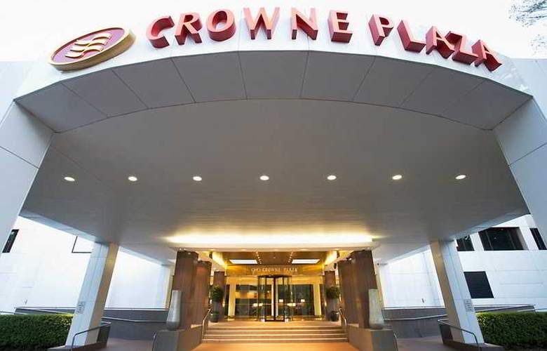 Crowne Plaza Canberra - General - 1