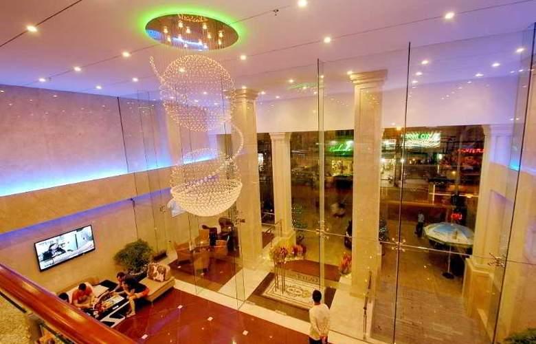 Galliot Hotel - General - 3