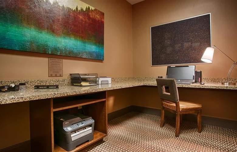 Best Western Ivy Inn & Suites - Hotel - 11