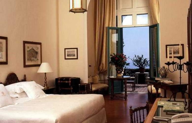 San Domenico Palace - Room - 0