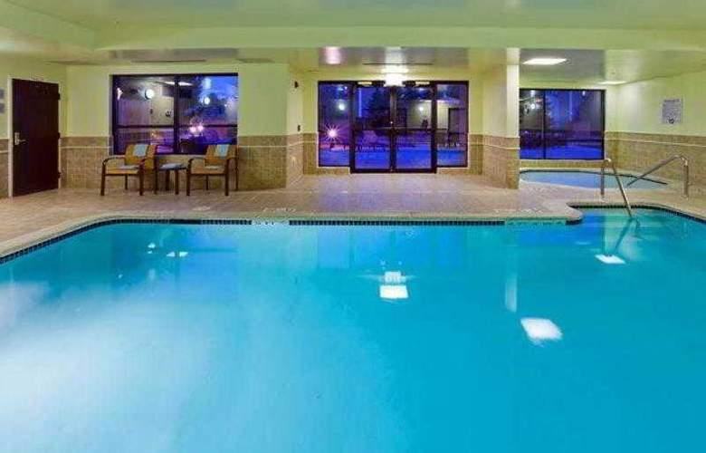 Courtyard Boulder Louisville - Hotel - 14