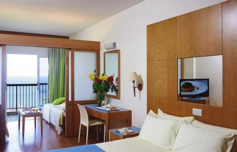 Atlantica Club Sungarden Beach - Room - 11