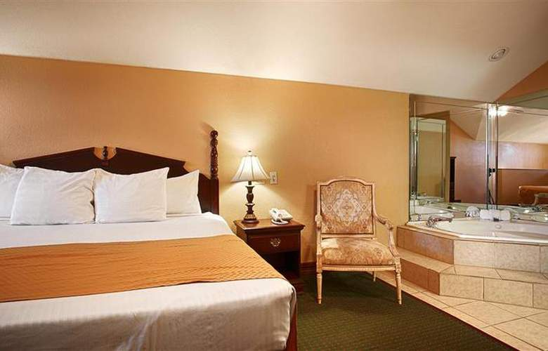 Quality Inn & Suites Carthage - Room - 33