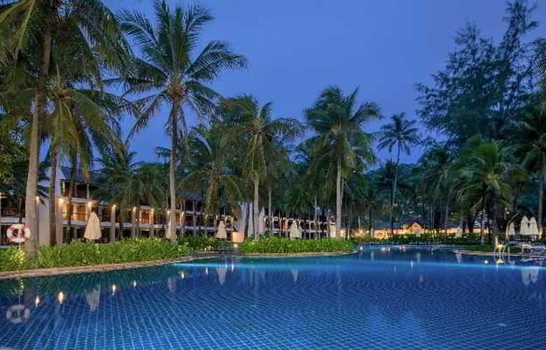 Katathani Phuket Beach Resort - Beach - 22
