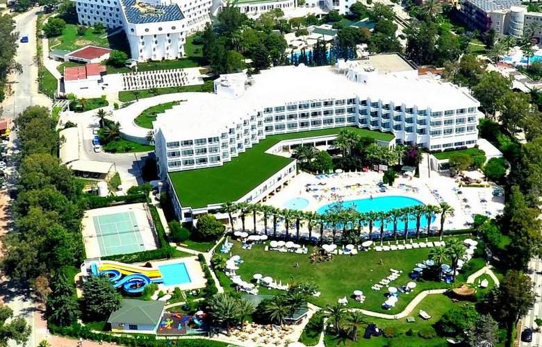 Saray Regency - Hotel - 11