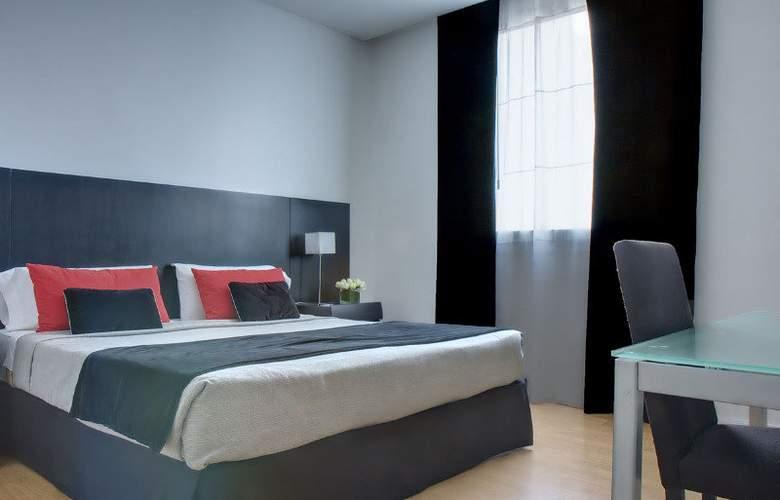 Broadway Hotel & Suites - Room - 4