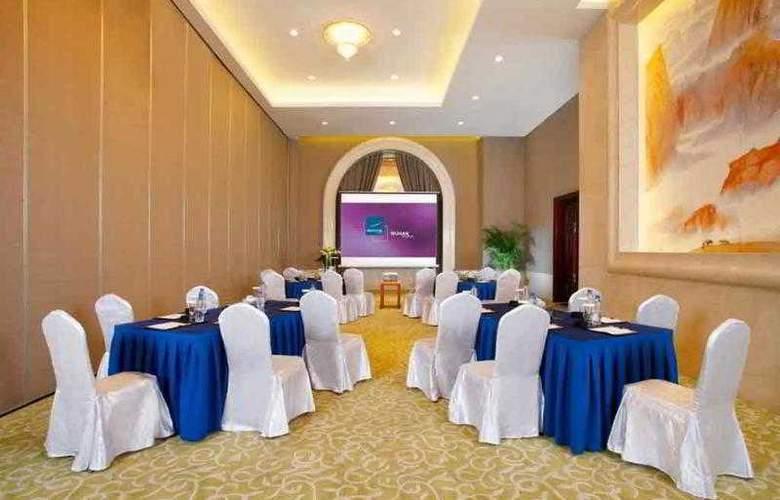 Novotel Xin Hua - Hotel - 7