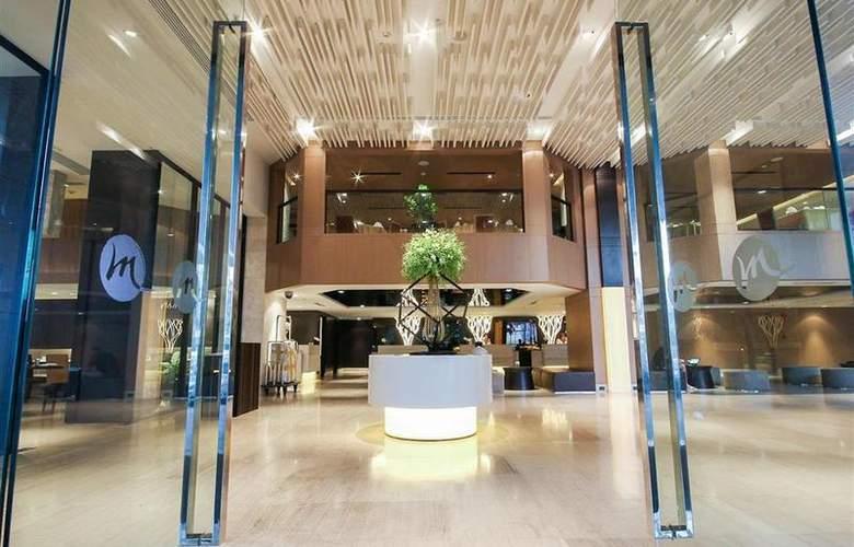 Grand Mercure Fortune Bangkok - Hotel - 32