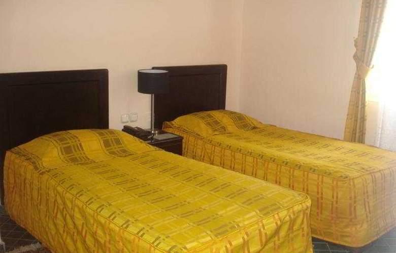 Hotel Texuda - Room - 2