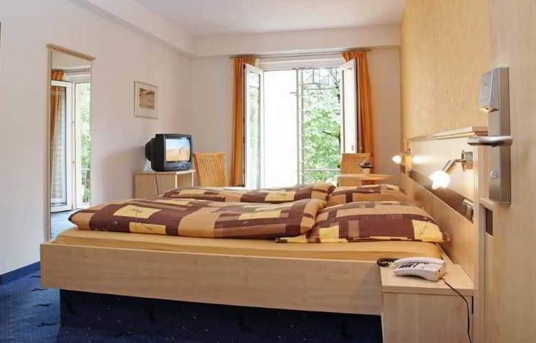 Zum Rappen - Room - 0