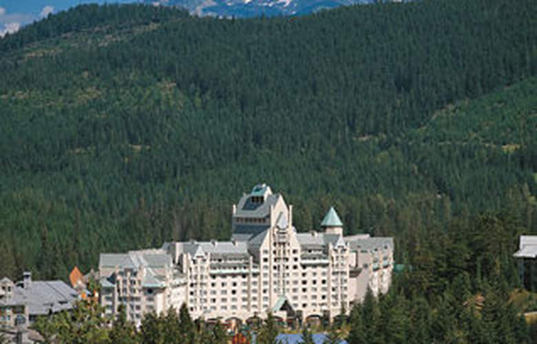 The Fairmont Chateau Whistler - Sport - 3