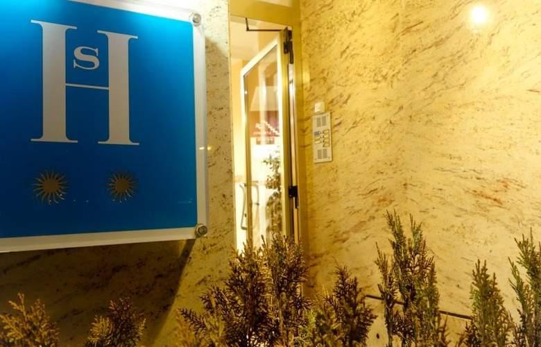 Hostal Toledo - Hotel - 5