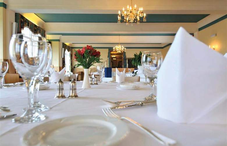 Best Western Bristol - Hotel - 129