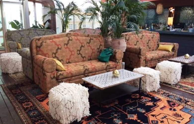 McCarren Hotel & Pool - Bar - 28