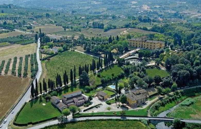 Borgo di Villa Castelletti - Hotel - 0