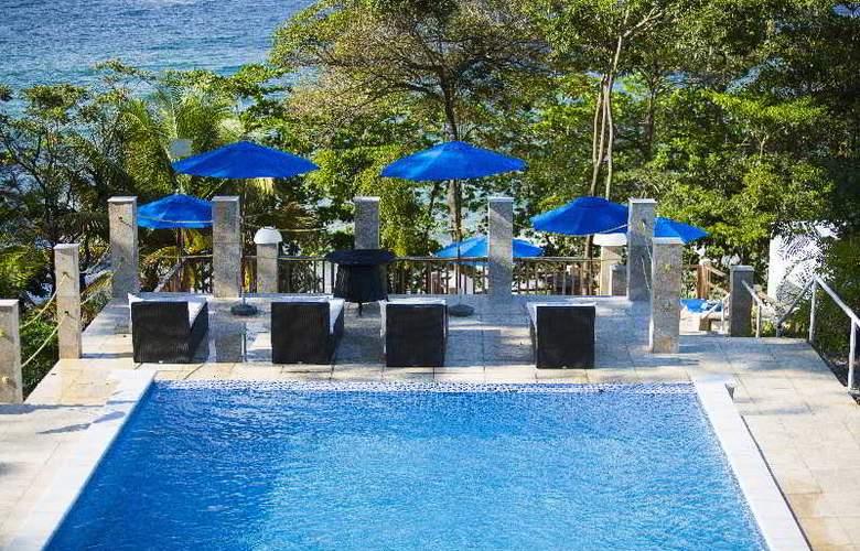 Bacolet Beach Club - Pool - 31