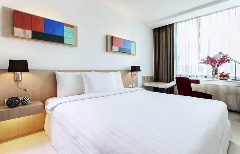 Vic3 Bangkok - Room - 9