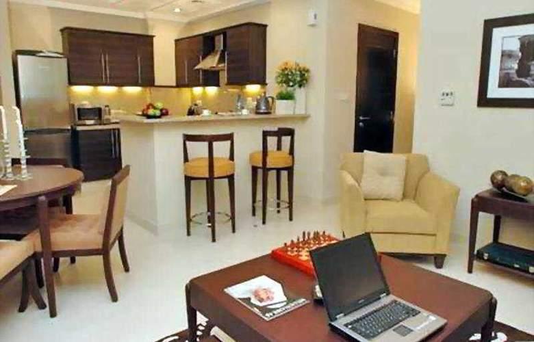 Golden Tulip Suites - Room - 2