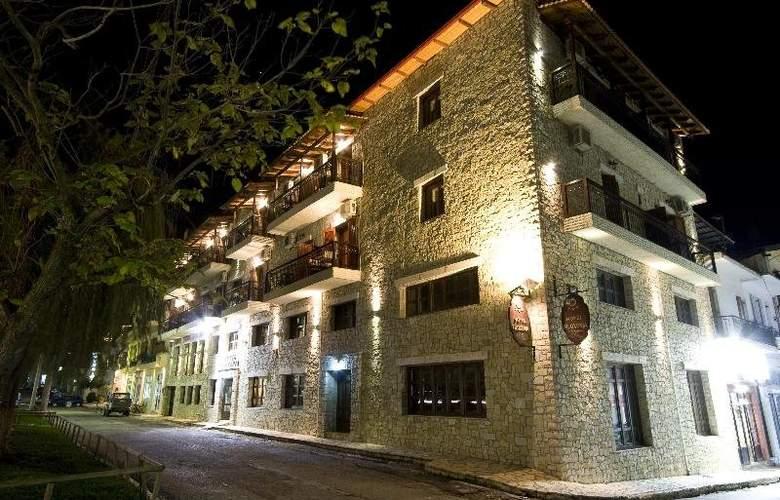 Filoxenia Hotel & Spa - Hotel - 0