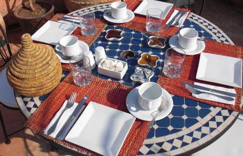 Riad Africa - Restaurant - 51