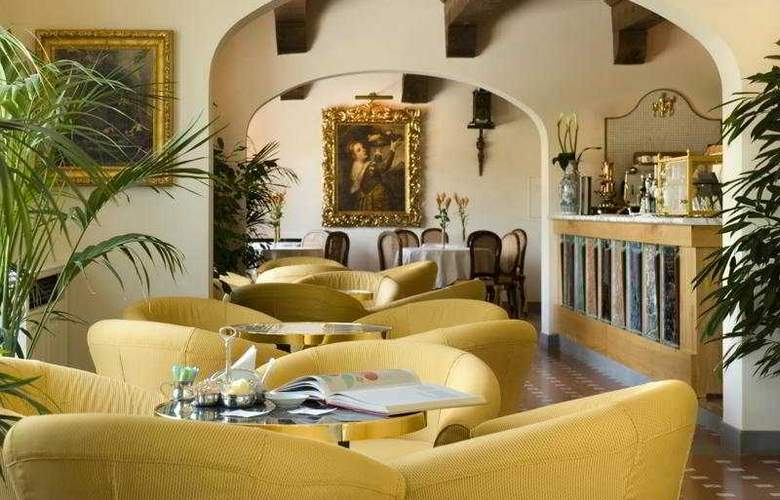 Villa Olmi Resort - Bar - 6