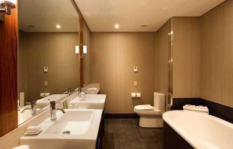 Hilton Queenstown - Hotel - 20