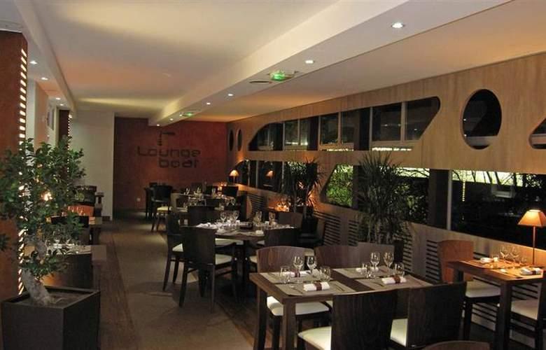 Auberge de Jons - Restaurant - 76