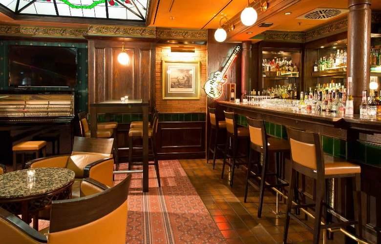 Leonardo Hotel Frankfurt City South - Bar - 15
