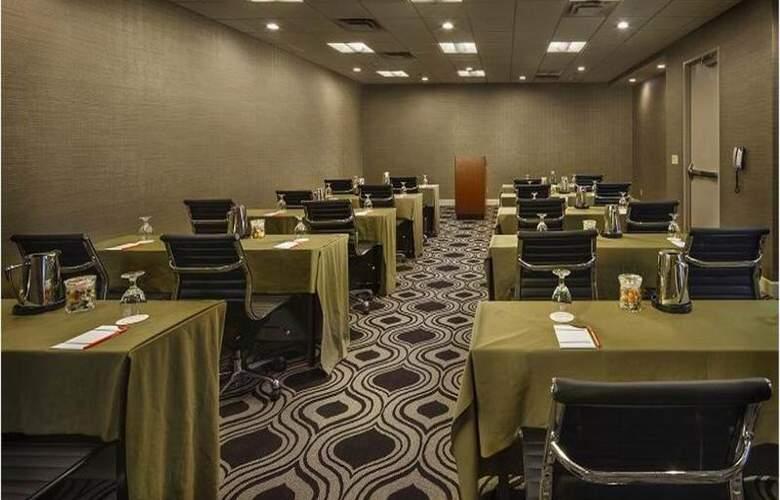 Crowne Plaza Phoenix Airport - Conference - 31
