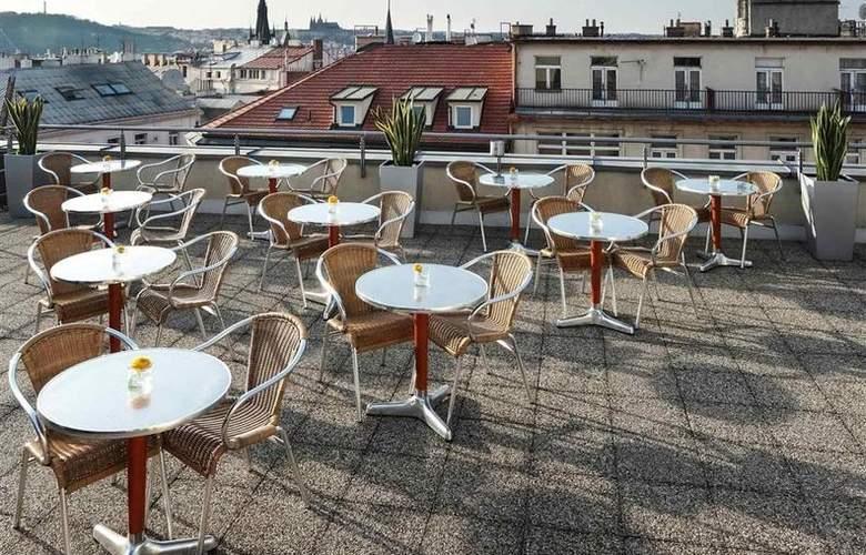 Novotel Praha Wenceslas Square - Conference - 44