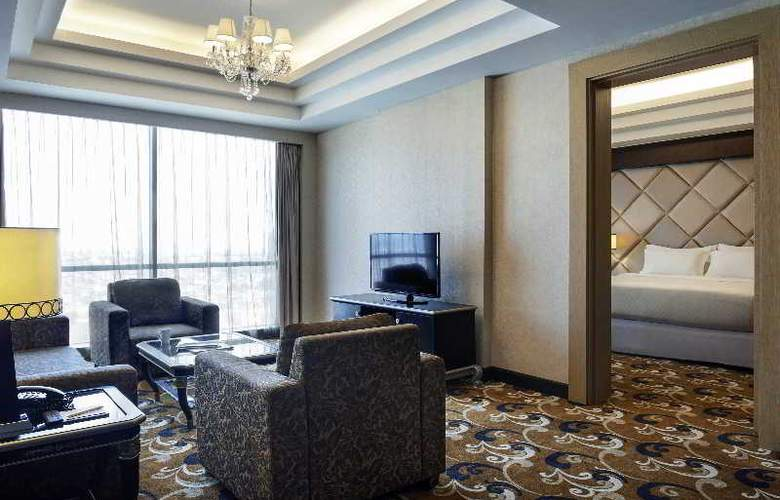 Pullman Surabaya City Centre - Room - 9