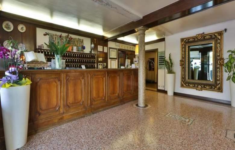 Bonotto Hotel Belvedere - General - 5