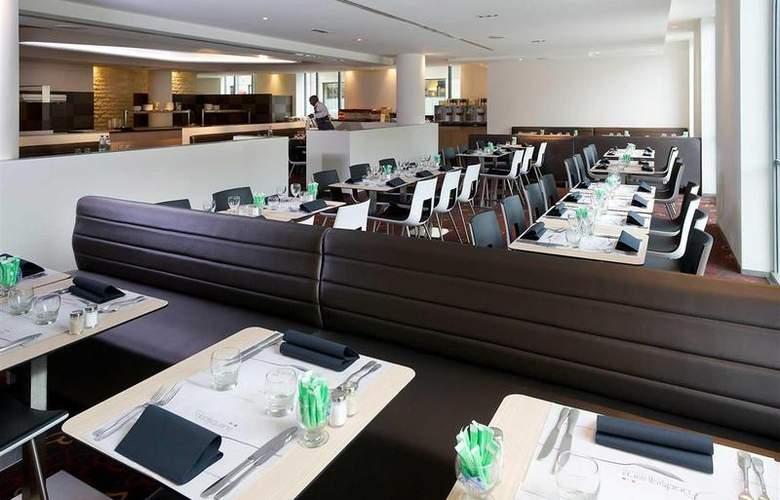 Novotel Brussels City Centre - Restaurant - 14