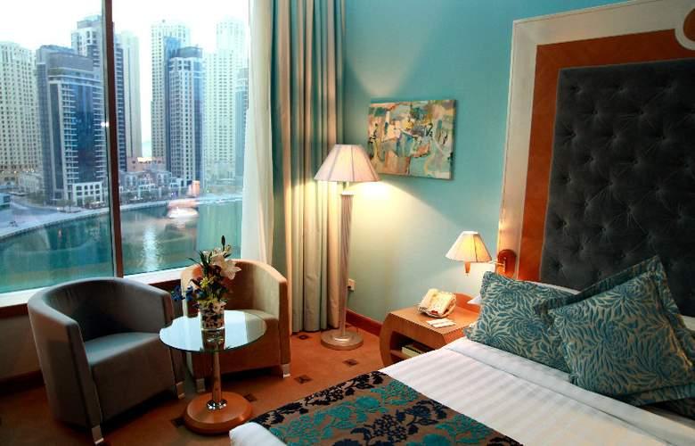 Marina Byblos - Room - 2