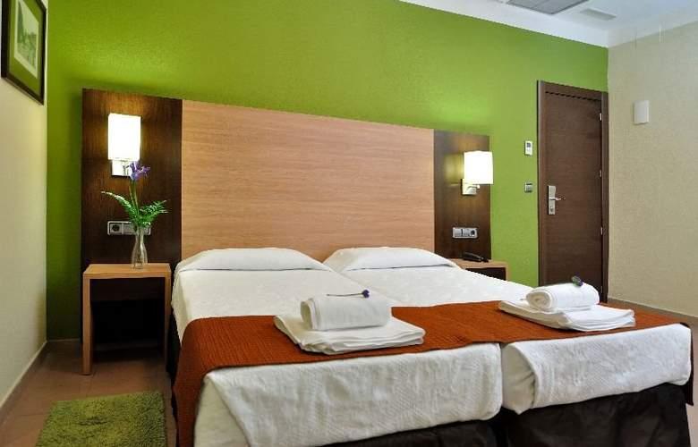 Ballesta - Room - 3